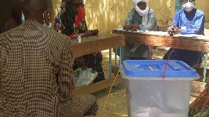 Elections présidentielles au Tchad : jour de vote dans le calme