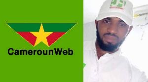 Communiqué de presse de CamerounWeb suite à la condamnation de Paul Chouta