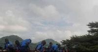 Panique dans une école à Ombé
