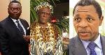 Etoudi: ' le roi des Bamendjou menace des proches de Paul Biya dans le sérail'