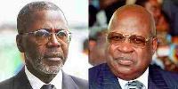 Louis Yinda et André Siaka, deux magnats à l'assaut des régions