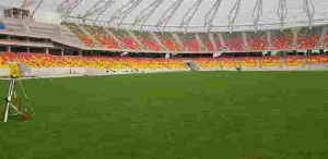 Le Cameroun va accueillir le tournoi de l'Union des fédérations de football d'Afrique centrale