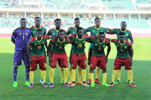 Le Cameroun accueille un mini tournoi international