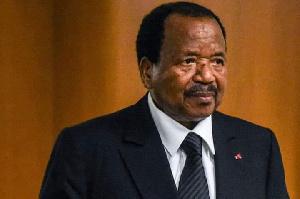 Paul Biya dans sa 39ième année au pouvoir