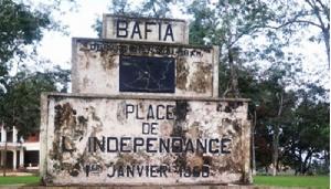 Ville De Bafia