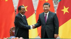 La Chine va revoir ses relations avec le Cameroun