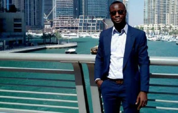 Cameroun  qui est René Mpondo, le nouveau vice président du GHOSCAM ?