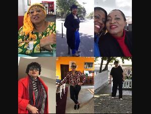 La femme de Mbarga Mboa a tiré sa révérence