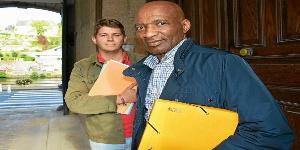 Michel Thierry Atangana continue son combat pour sa réhabilitation