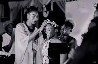 Miss Kemitic Beauty, Serena Moukoko