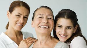 Comment votre visage vieillit avec l'âge