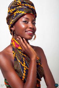 Julie Cheugueu, Miss Cameroun 2016
