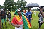 Le ghanéen Amos Korblah remporte le 8è Open international du Cameroun