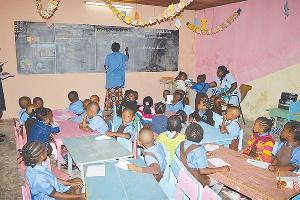 Ils sont contraints à reprendre service dans des salles de classes vide