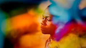 Ces enfants qui survivent au conflit en RD Congo
