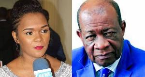Mbarga Nguele recadre Nourane Foster