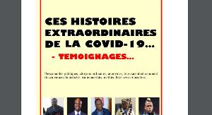 Malachie Manaouda, ministre de la Santé camerounais approuve la publication du recueil