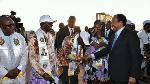 Rdpc Cameroun Paul Biya Mrc Cameroun