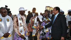 La rupture de l'omerta consécutive à la crise de la mafia camerounaise laisse sans voix