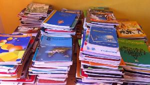 Le reste de livres reste sans changement.