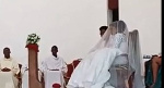 DIRECT :  mariage religieux de Moustik le Karismatik