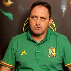 Antonio Coach
