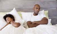 Un couple sans disputes est presque impossible à trouver