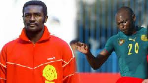 Le Cameroun va célébrer ses anciennes gloires