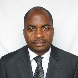 Fridolin NKE peint le tribalisme au Cameroun