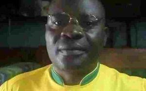 President Kaka