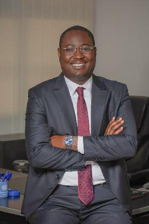 Kamal Adjayi, Maire de la Commune du Golfe 3