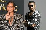 Salatiel et Beyonce: une collaboration qui n'enchante pas vraiment les camerounais