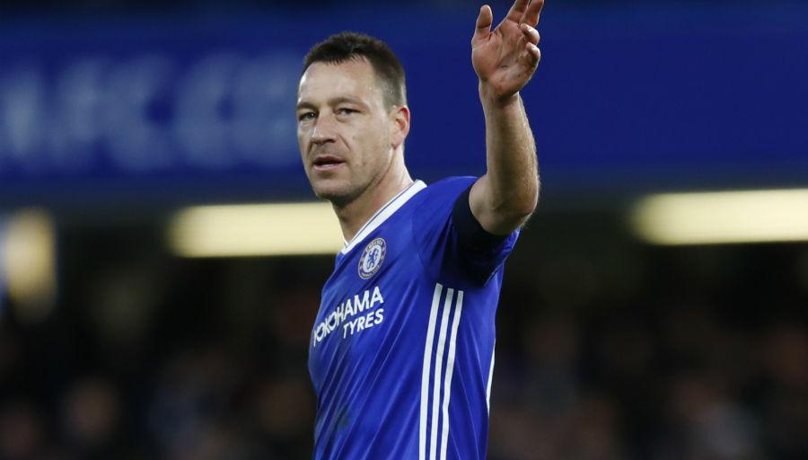 Le défenseur anglais partira en fin de saison.