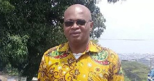 Owona Nguini soutient aveuglément le régime Biya