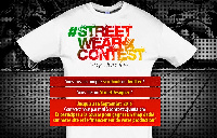 steet wear contest