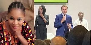 Calixthe Beyala dénonce une tentative de corruption de la jeunesse