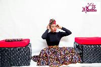 Ebangha Nkwanyuo, designer