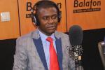 Joseph Espoir Biyong  maire de PCRN
