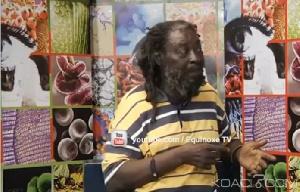 Ndoumbe Dibobé, célèbre morguier décédé le 6 juillet dernier