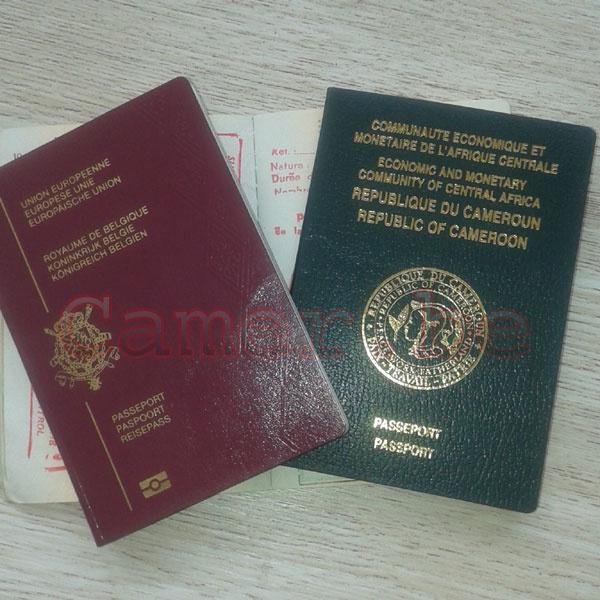 La double nationalité
