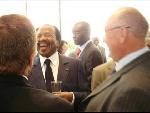 Paul Biya de retour à Yaoundé après son court séjour à Lyon