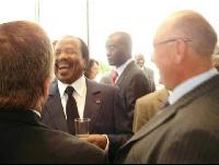 La CAN 2021 se jouera bel et bien au Cameroun