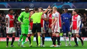 L'Ajax, demi-finaliste la saison passée, est éliminée de la Ligue des champions