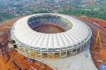 Retrait de la CAN 2021: le constructeur du stade d'Olembe sort du silence