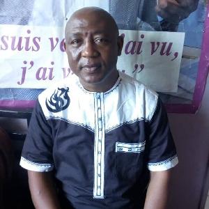 Le 3 novembre 2010, Teyou a été arrêté dans un hôtel de Douala