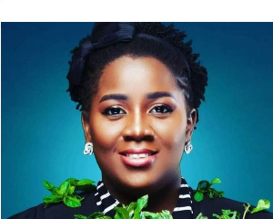 Nina Ngassa, la célèbre chef-cuisinière
