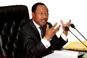 Nganou Djoumessi explique les coûts excessifs des travaux publics