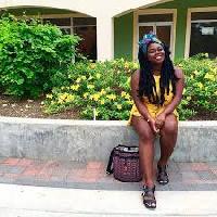 Nyorh Agwe, Cameroonian designer