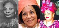 Chantal Biya est la troisième première dame du Cameroun