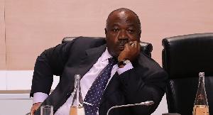 Ali Bongo écrit à Paul Biya